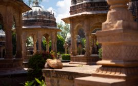 Mandore Garden, Jodhpur