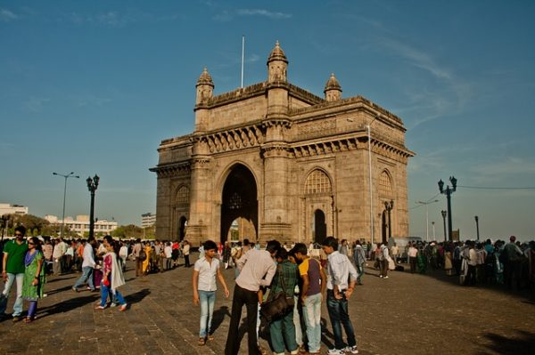 tips for staying safe in India
