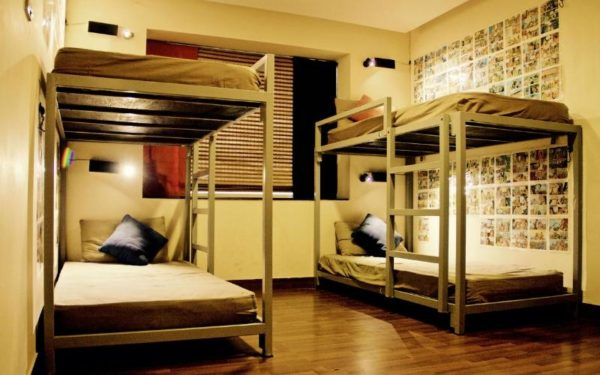 GoStops hostel in India, Are hostels in India safe