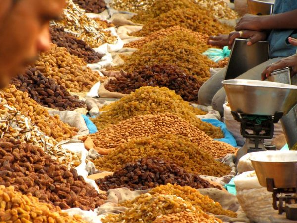 Eat like a local in Delhi, Stay in a Bnb in Delhi