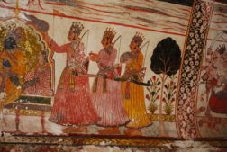 Jahangir Mahal, Fort, What to do in Orchha