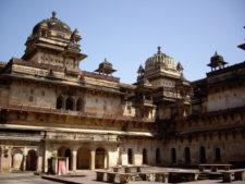Raja Mahal, Orchha, Things to do in Orchha