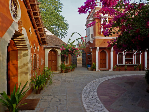 Eco friendly stays in India, travelling responsibly in India