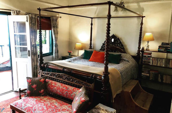 Best bed and breakfast in Rajasthan