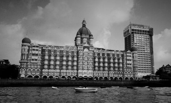 Taj Mahal Palace, Mumbais top hotels