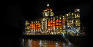 taj malal palace hotel Mumbai