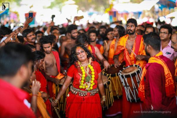 Types of festivals in India