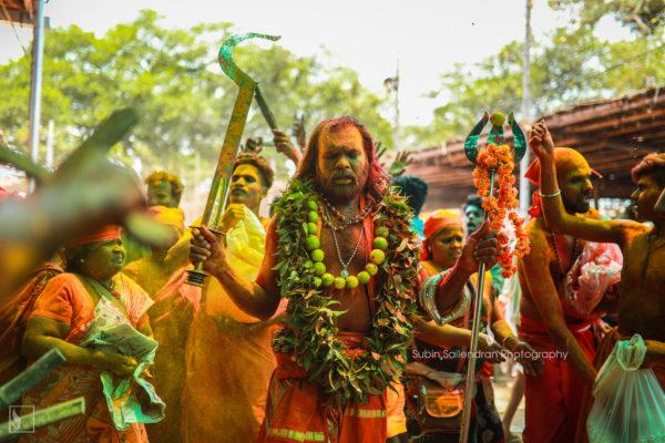 Festivals in Kerala,