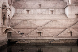 Stepwells in India, Toorji's Stepwell Jodhpur