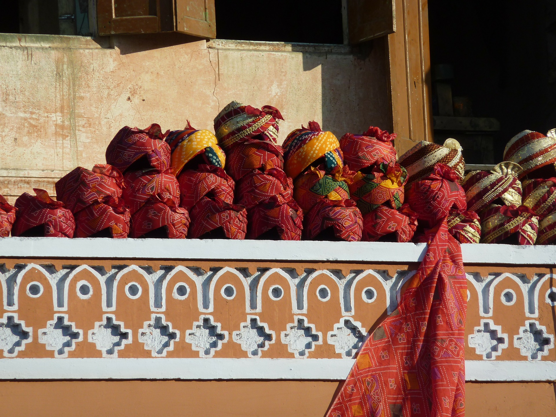 Rajasthani headgear, Indian Traditions, Tours around North India Rajasthan