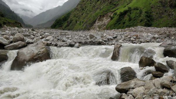 overnight treks in North India