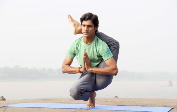 Yoga trips in India, Yoga in Rishikesh