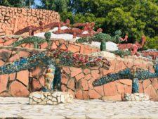 Chndigarh Rock Garden, Things to do in Chandigarh