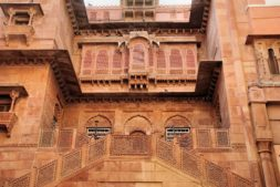 Forts to visit in India (Things to do in Bikaner)