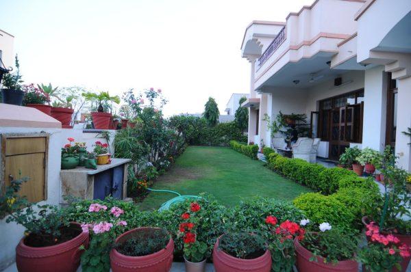 Top ten homestays in India