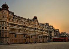 Forts to visit in Rajasthan (Bikaner)