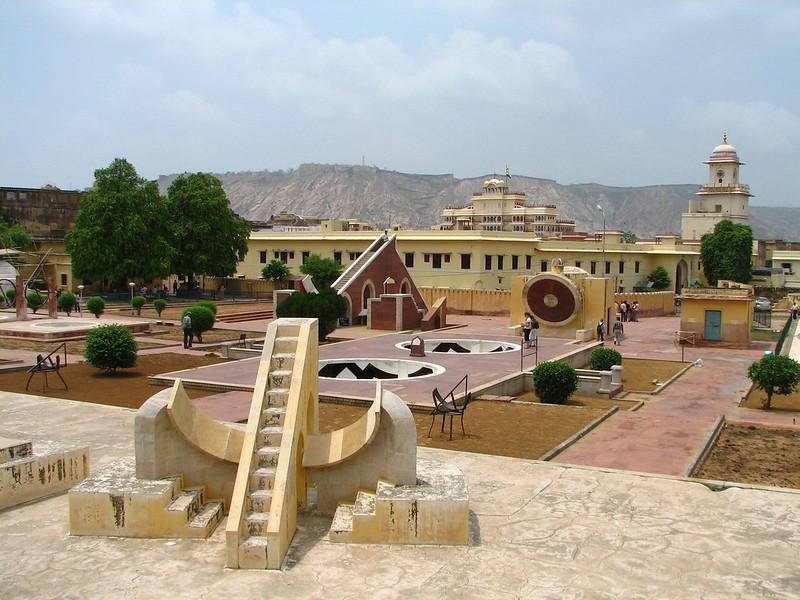 Jantar Mantar Jaipur, Why visit Jaipur