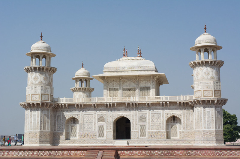 Baby Taj, Tomb of I'timād-ud-Daulah, Why visit Agra