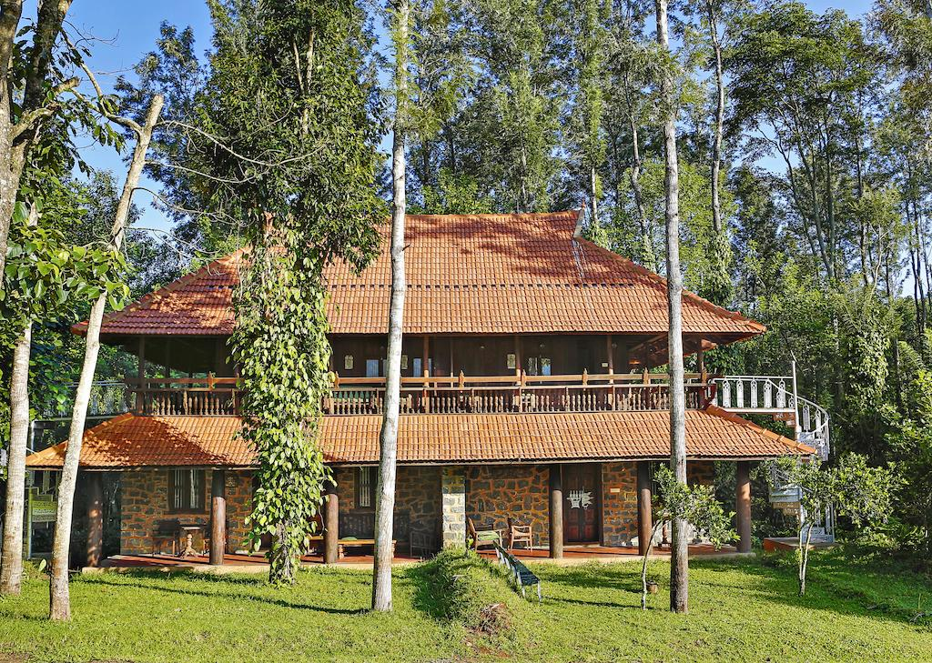 Green homestay in South