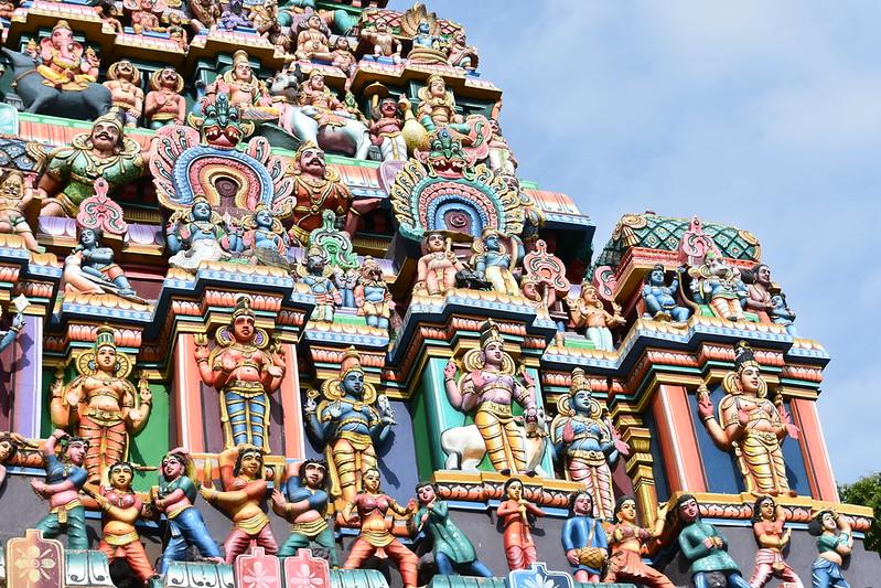 Nageshwara temple, Temples of Kumbakonam