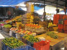 Markets of Mumbai