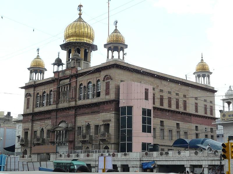 Gurudwars in Delhi and India, Places to visit in Delhi