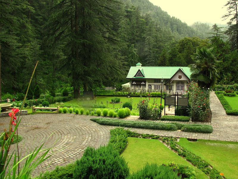 Museums to visit in Shimla