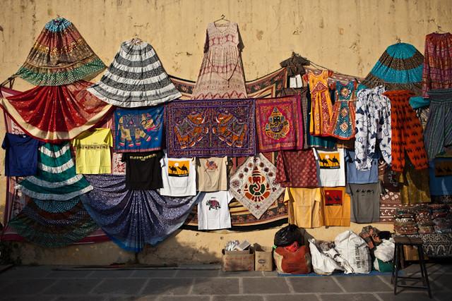 local handicraft street market in Jaipur, Things to do in Jaipur