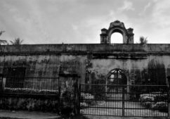 Forts in India, Kerala