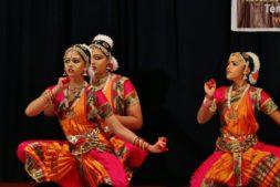 Dances in India, Bharatanatyam, Chennai