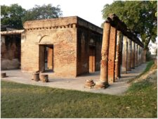 British Residency, Places to see in Lucknow