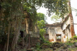 Forts in Chennai