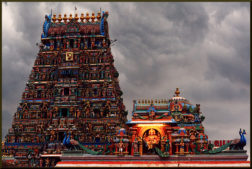 Temples in India