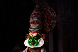Dances in India, Kathakali