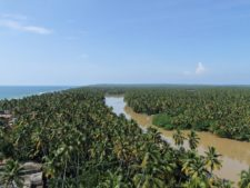 Places to explore in Varkala, South India