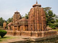 Places to explore in Orissa, India