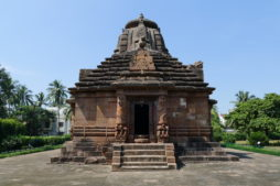 Temples to visit in India, Orissa