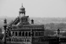 Rumi Darwaza, Monuments in India