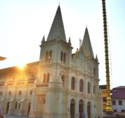 Churches in South India