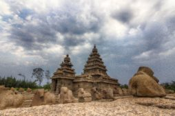 Places to visit in South India, Mahabalipuram