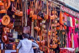 Shopping in Udaipur, Rajasthan
