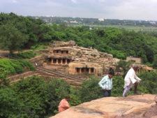 Caves in India, Orissa