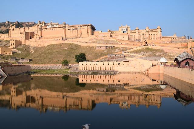 Amber fort, Amer Fort Jaipur