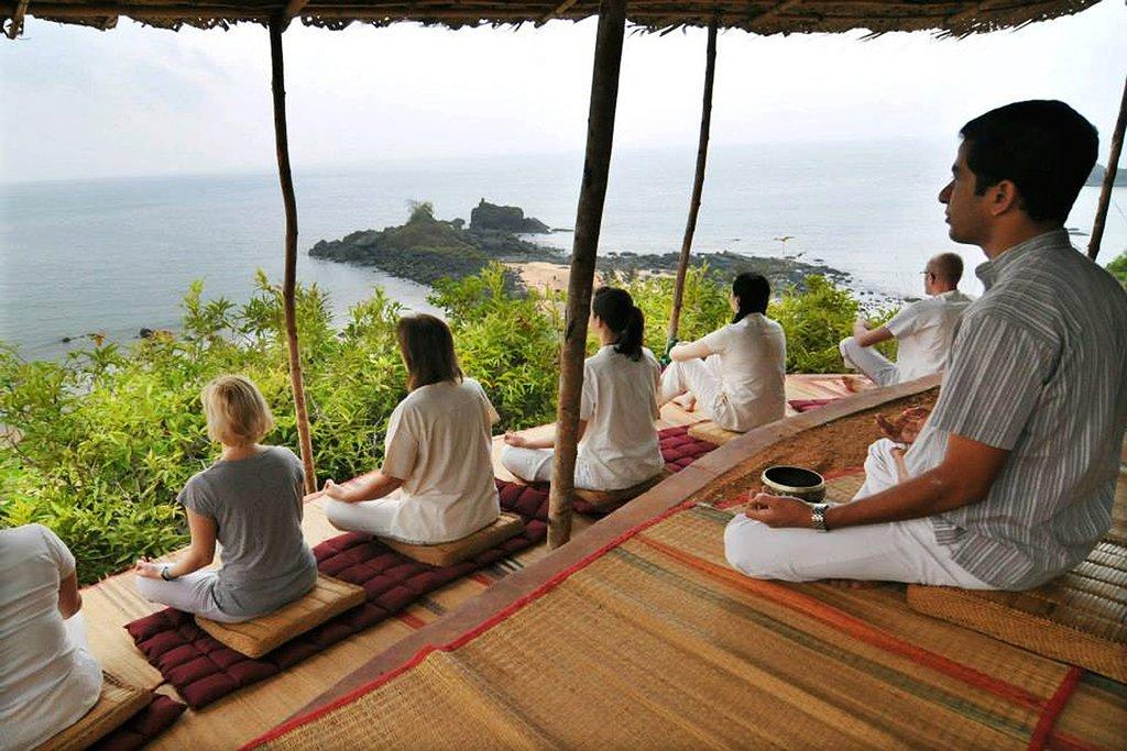 Eco stay in Gokarna