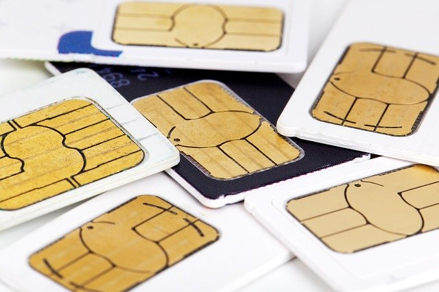 Useful sim cards during travel