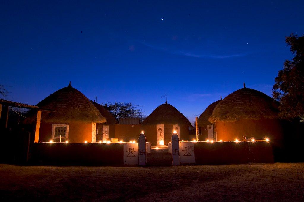 Rural stay in Jodhpur