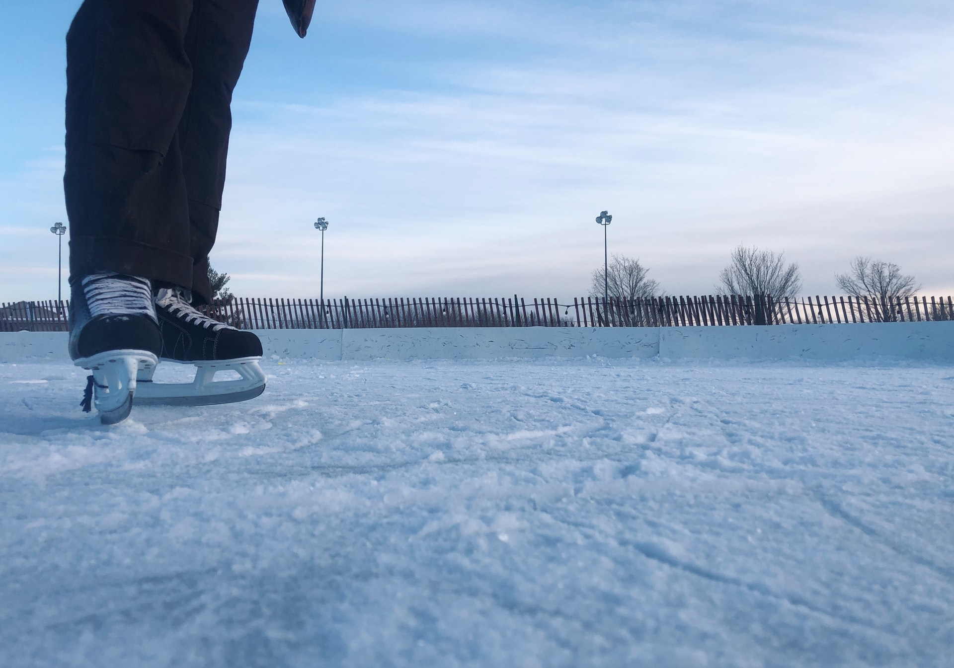 Best places to ice skate in India