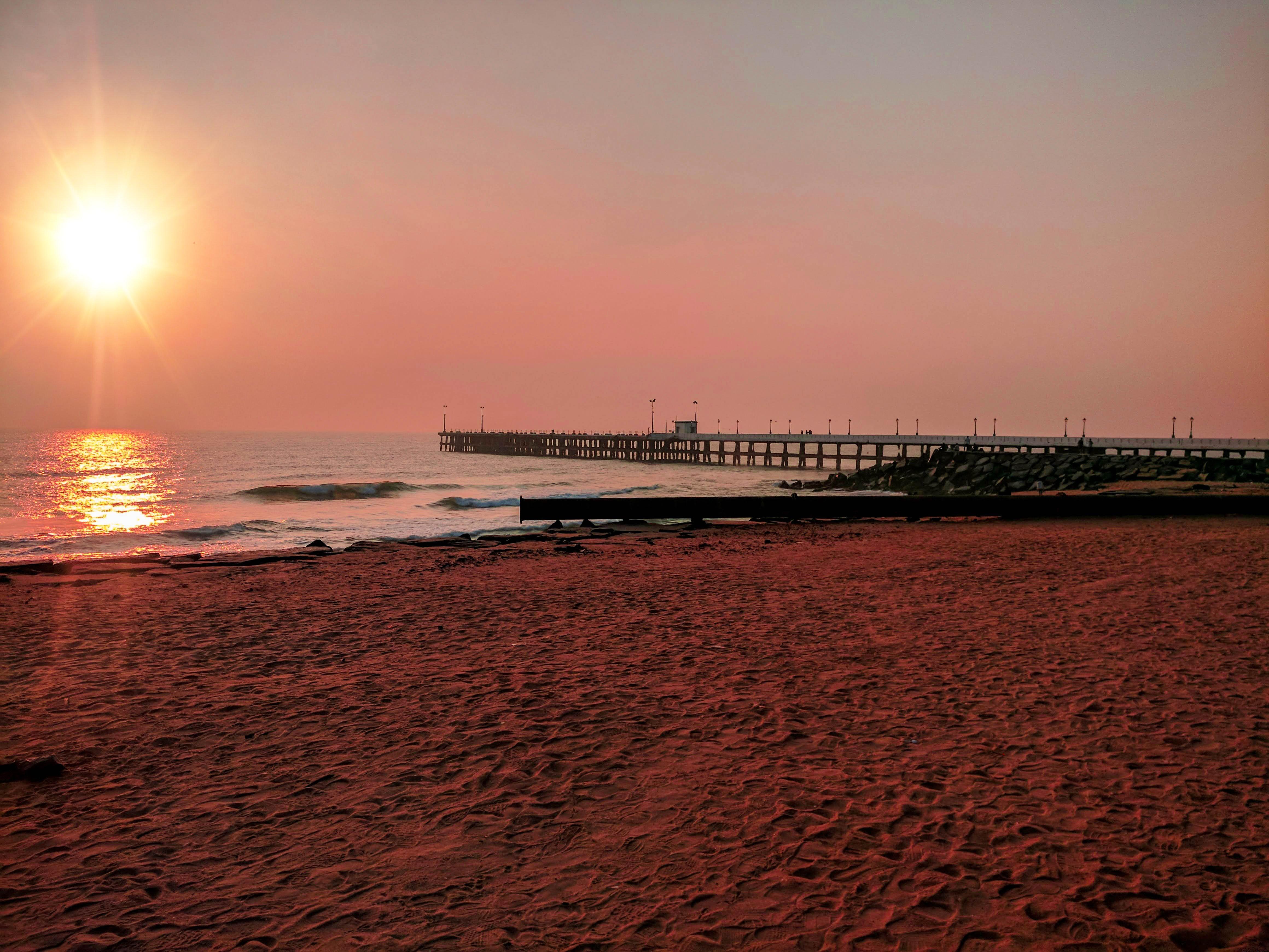 Beaches in Tamil Nadu, Beaches in India, Why visit Pondicherry