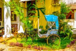 Cafes in Pondicherry