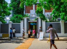 Museums in India, Pondicherry